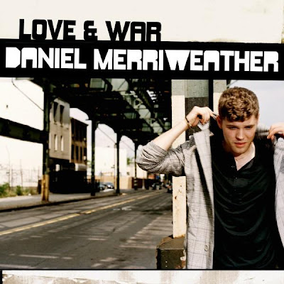 Daniel Merriweather - Love & War (June 1st)