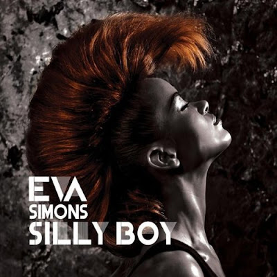 Eva Simons - Silly Boy Digital Single