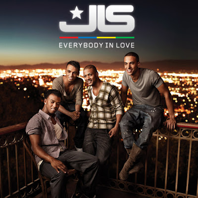 JLS (Jack the Lad Swing) are a British boyband who made their first