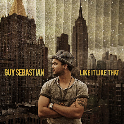 Guy Sebastian - Art Of Love