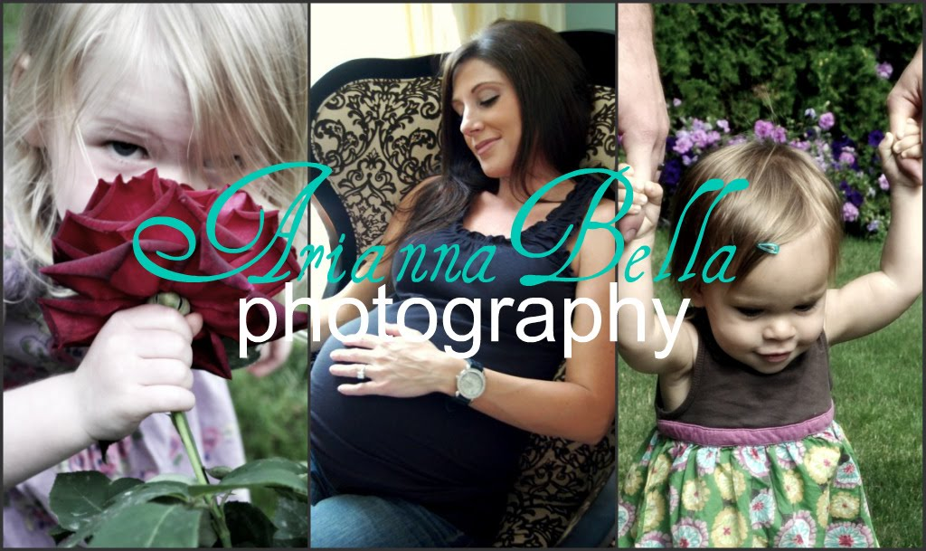 Arianna Bella Photography
