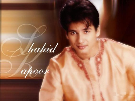 shahid wallpapers. Shahid kapoor wallpaper