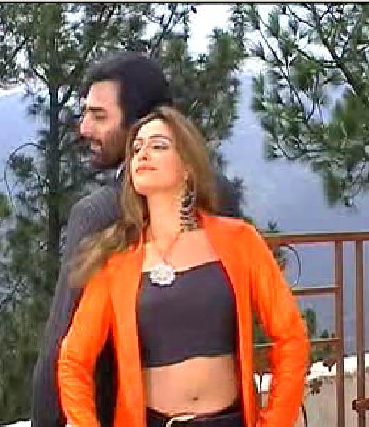 Pashto Film Jhangir Sabar Sha zargia - pashtovevo.com