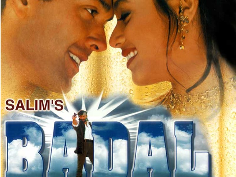 Badal Movie