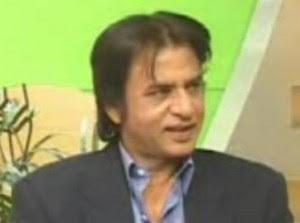Ghulam Mohiuddin salary