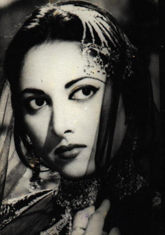 Kamini Kaushal Actress