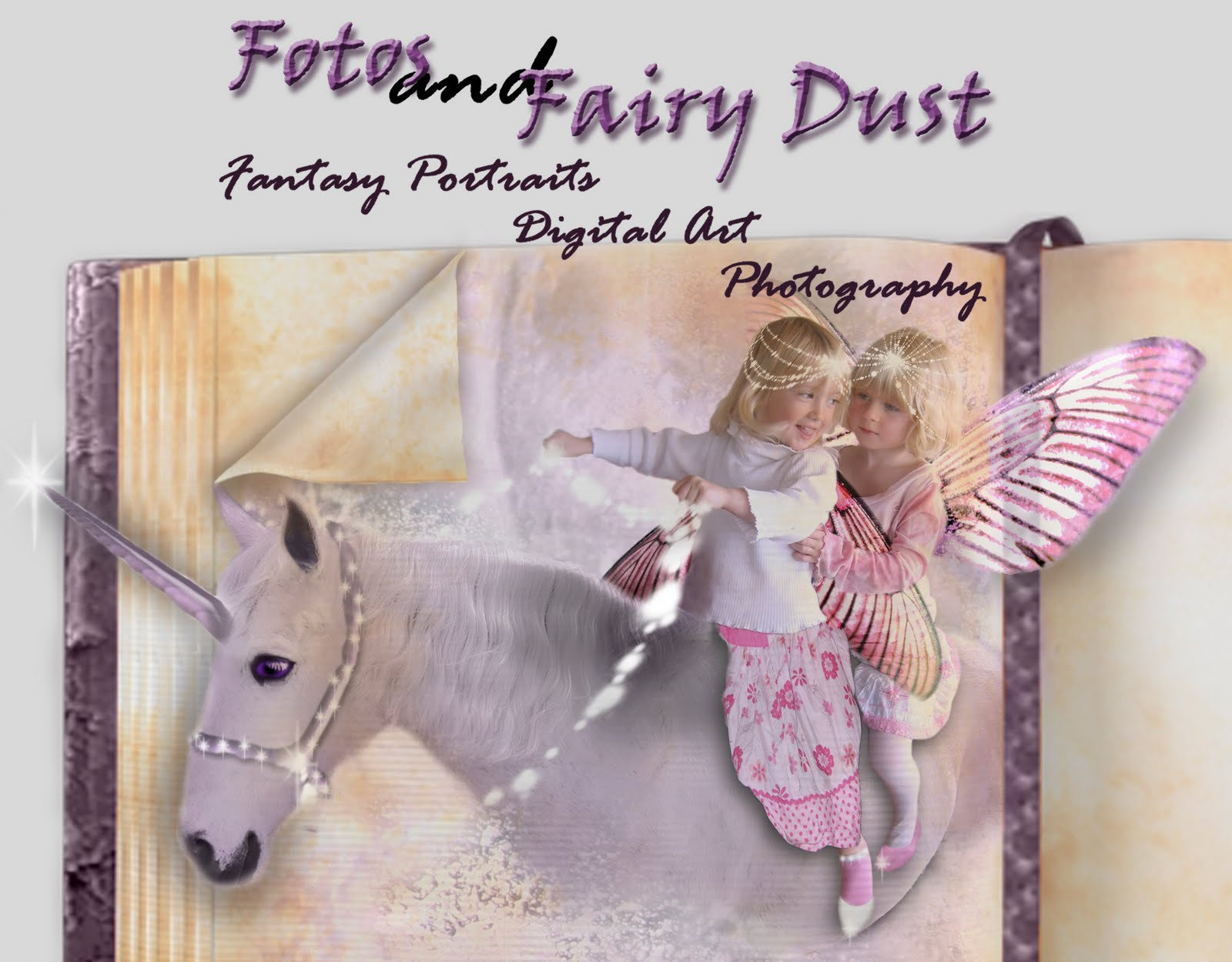 Fotos and Fairy Dust