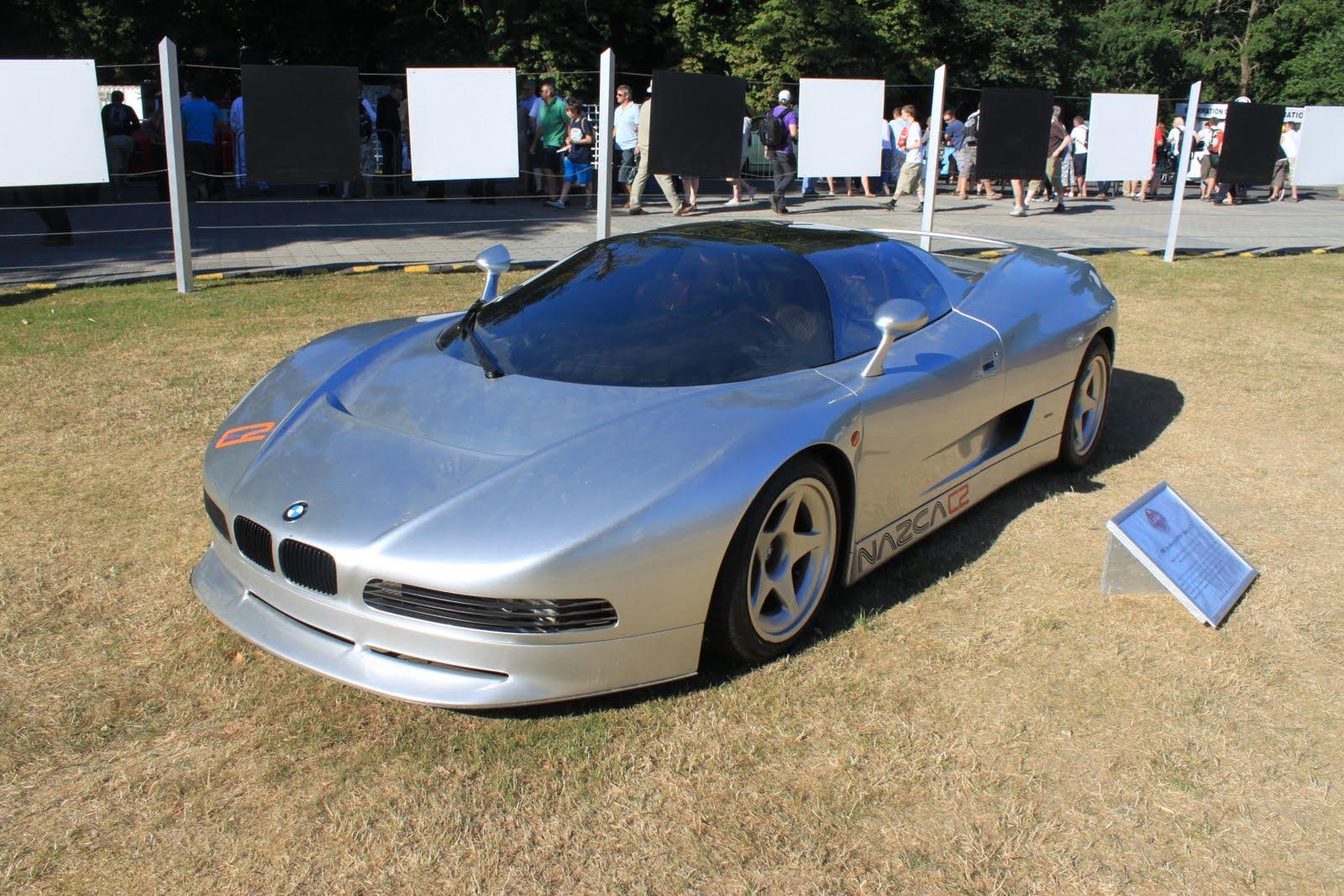 Ferrari F.Z. 93 Zagato ano