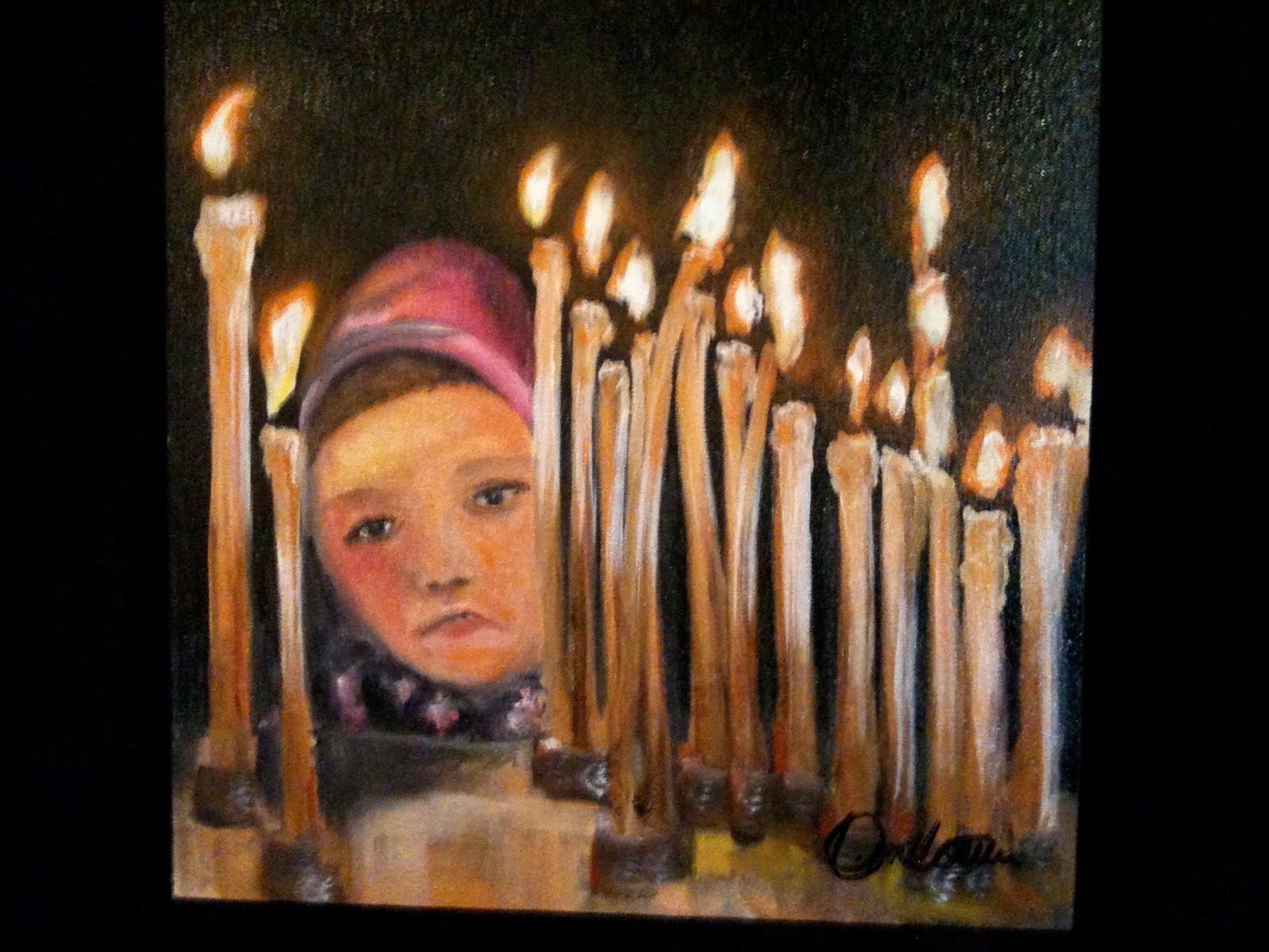 Rugăciunea copilului