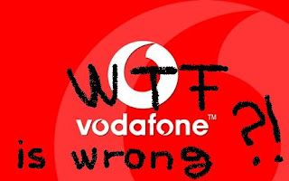 Vodafone sucks!