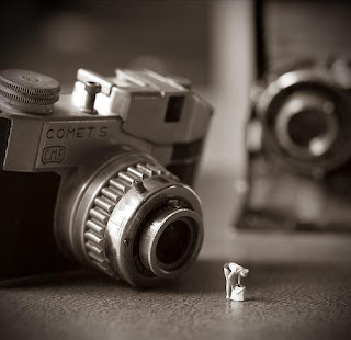 Arta fotografiei
