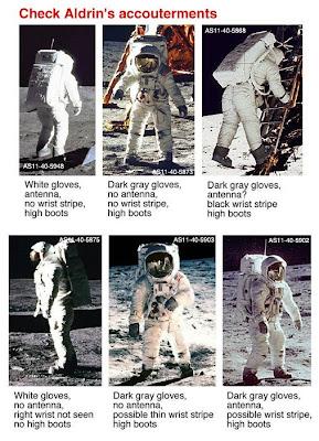 Proof Stanley Kubrick Filmed Fake Moon Footage 11aldrinaccoutermentsfb9