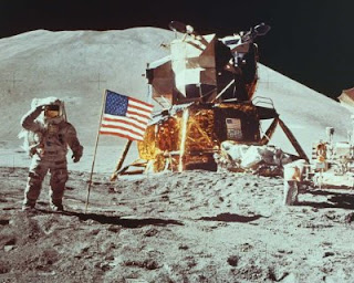 Proof Stanley Kubrick Filmed Fake Moon Footage AaaaMoon_Landing