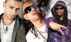 Free Mp3 & Music Downloads: JaY SeaN FT LiL JoN SeaN pauL ...
