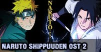 naruto shippuden ost 2