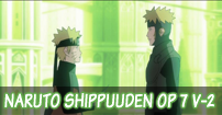 naruto shippuden op 7 version 2