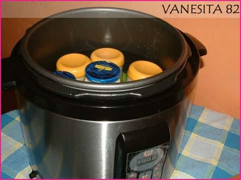 Yogures caseros yogur con olla gm for Cocinar con olla gm