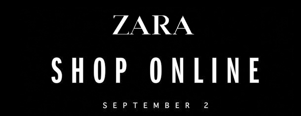 zara shop online para iphone la tienda online de zara en. Black Bedroom Furniture Sets. Home Design Ideas