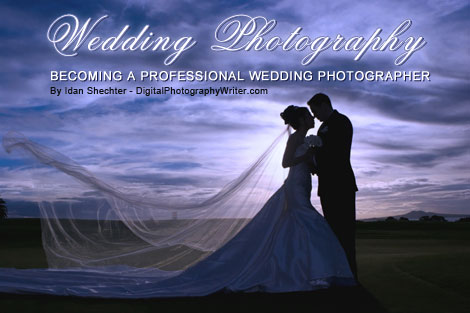 among professional photographers Whether it is about shooting wedding