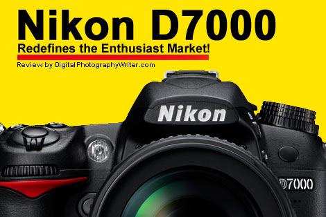Nikon D7000 Availability Date