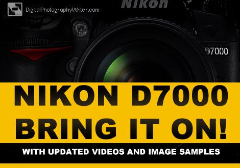 NIKON D7000 REVIEW SAMPLE