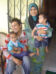 Kami-Happy Family