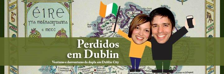 Perdidos em Dublin