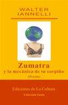 Zumatra y la mecánica de tu corpiño