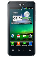 LG Optimus 2x android phone hard reset