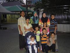 Percutian Hujung Tahun 2009