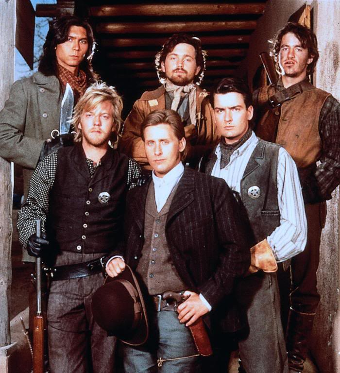 24 Jack Bauer 4Ever: Kiefer Sutherland Movie Flashback ...