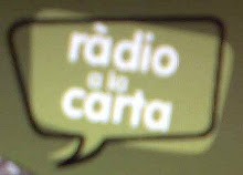 radio a la carta (escucha programas anteriores)