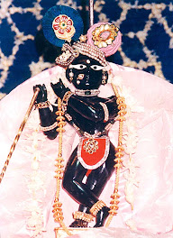 Radha Ramanji