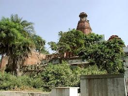 Madana Mohan Ji Mandir