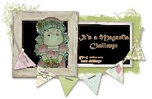 It's a magnolia challenge