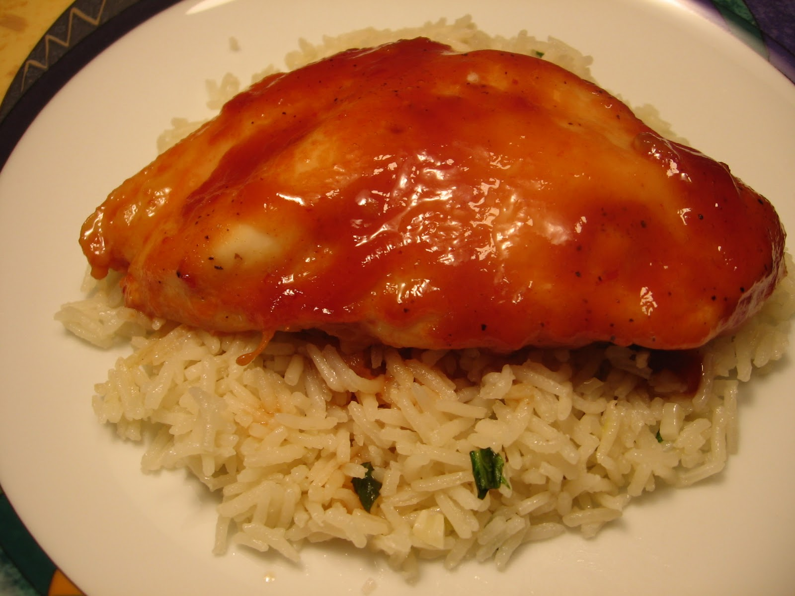 chicken 77 caramelized onion garlic chicken jpg caramelized chicken ...