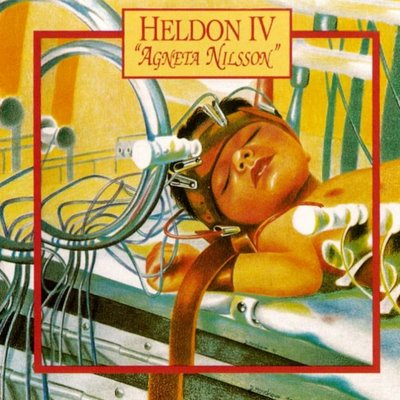 Heldon - Agneta Nilsson