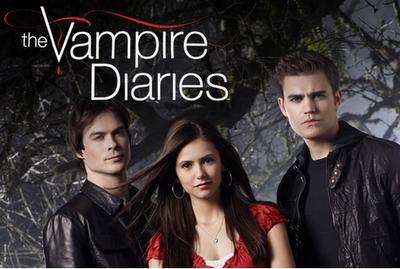 The Vampire Diaries season 2 episode 12 s02e12 The Descent