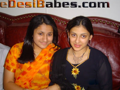 nosheen-and-sidra