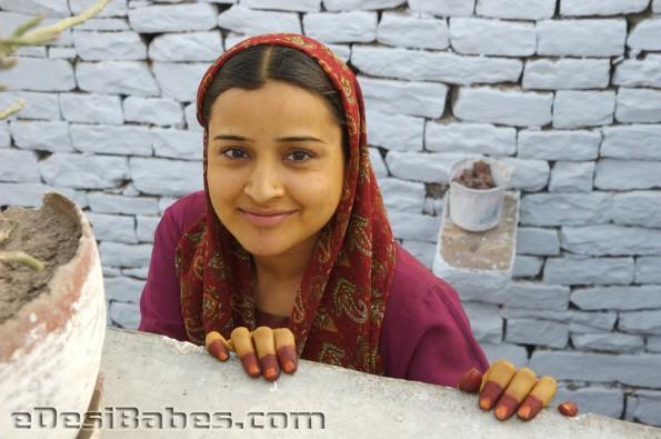 Punjabi-Culture