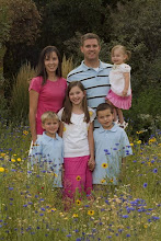 Family Photo: Aug 2006