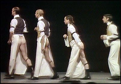 Live at the Hollywood Bowl - Monty Python
