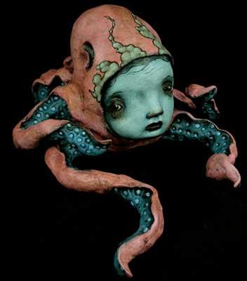 Octopus - Scott Radke [clique para ampliar]
