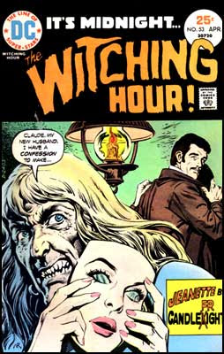 The witching hour #53