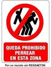 Quieren prohibir el reggaeton en colombia
