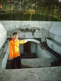 3. Bunker Merapi
