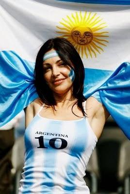 Argentina Girls