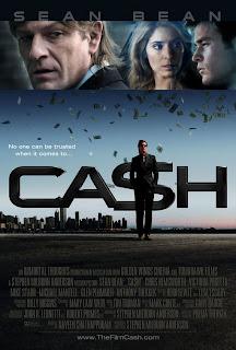Cash Dublado