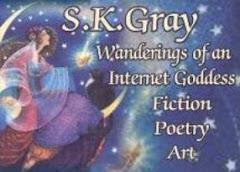 S.K. Gray Blog