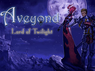 Aveyond Lord Of Twilight -